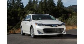 Tư vấn mua ô tô cũ: 4 mẫu xe 'nồi đồng cối đá' nhất của Toyota