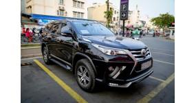 """Nghịch lý: Toyota Fortuner """"chạy lướt"""" bán giá mắc hơn xe mới"""