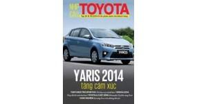 Tạp chí Toyota số 35