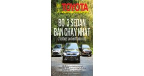 Tạp chí Toyota số 37