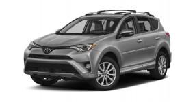 Sự khởi đầu tương lai của dòng Toyota RV4 hoàn toàn mới 2019