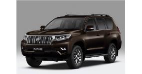 Toyota vừa cho ra mắt dòng Prado 2018 thì đã cháy hàng