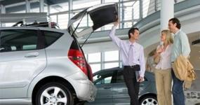 Tư vấn mua xe mới